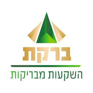 לוגו קרן ברקת