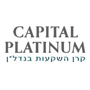 לוגו קפיטל פלטינום