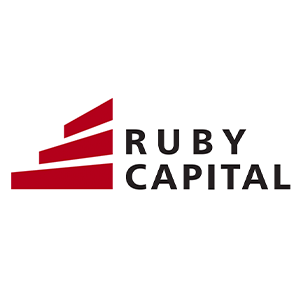 לוגו Ruby Capital