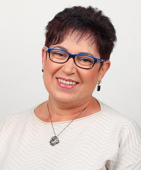 אירנה סטולירוב